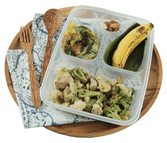 Guiltfree 7 Days Mayo Diet Catering