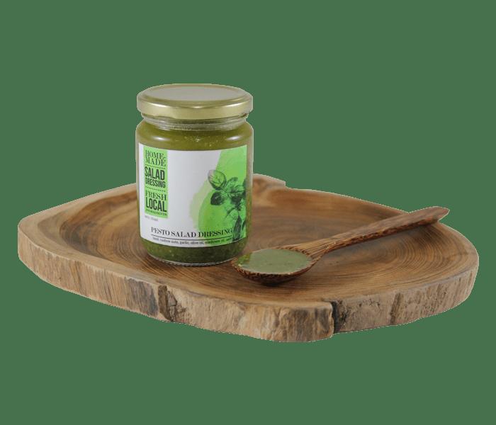 Serasa Saus Salad Pesto Dressing