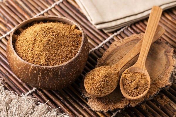 5 Manfaat Gula Aren