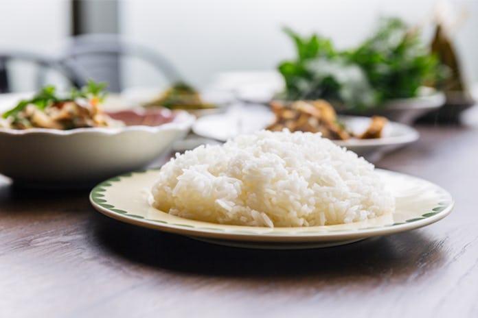 manfaat beras merah untuk penderita diabetes