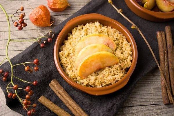 Manfaat quinoa, makanan sehat yang mengguncang dunia