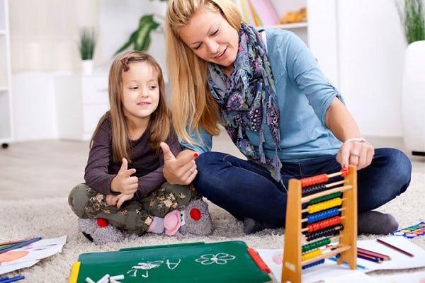 5 Cara Mengajari Anak Berhitung, Sederhana dan Mudah