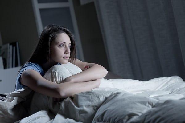 Insomnia itu Penyakit dan Tidak Bisa Dihilangkan?