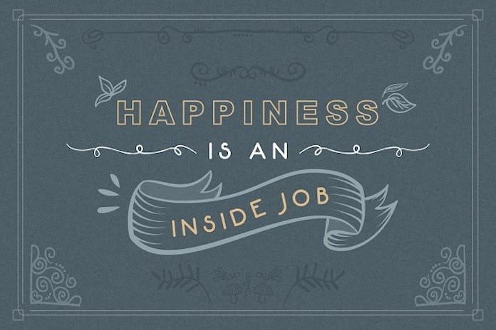 Bahagia Itu Sederhana Inilah 8 Definisi Bahagia Yang Harus