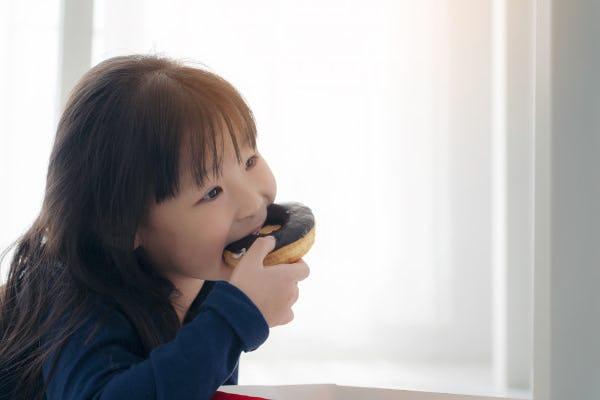 Bukan Coklat dan Es Krim, Ini 5 Camilan Sehat Buat Anak yang Suka Makanan Manis