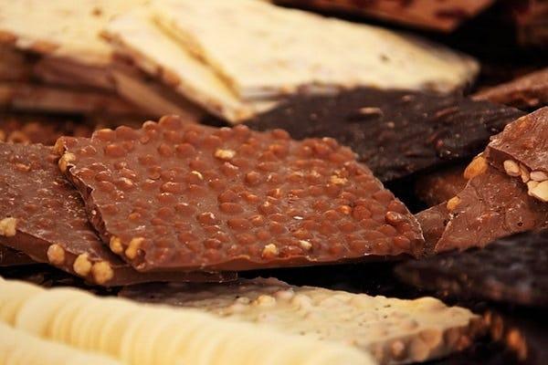 Rasakan Kelezatan dan Manfaat Minuman Cokelat