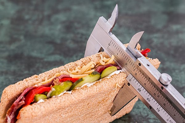 Menghitung Kalori Saja Belum Cukup untuk Diet