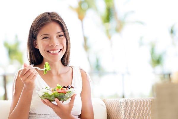 6 Asupan untuk Meningkatkan Kekebalan Tubuh