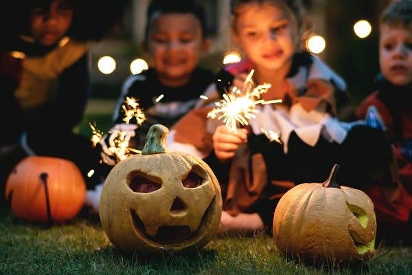 Ternyata, Merayakan Halloween Sehat Juga Lho Untuk Tubuh!