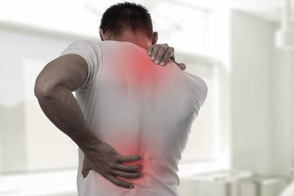 Apa Saja Penyebab Sakit Pinggang? Inilah Cara Pencegahannya