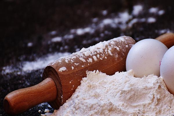 Mengenal Ragam Jenis Tepung Untuk Kue