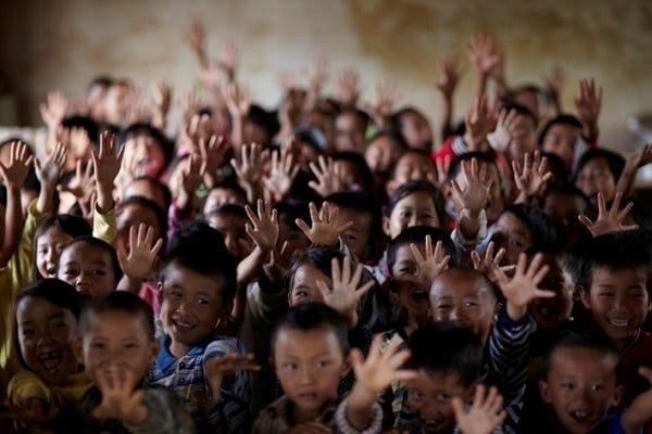 Hari Anak Nasional: Keluarga Kunci Penting Anak Bahagia
