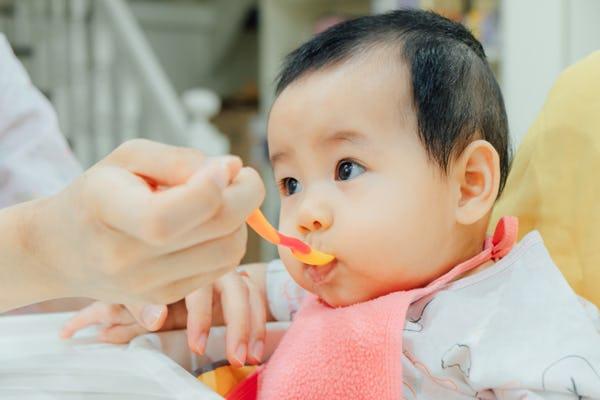 Agar Kebutuhan Nutrisi Terpenuhi, Pastikan MPASI Memenuhi Syarat-Syarat Ini