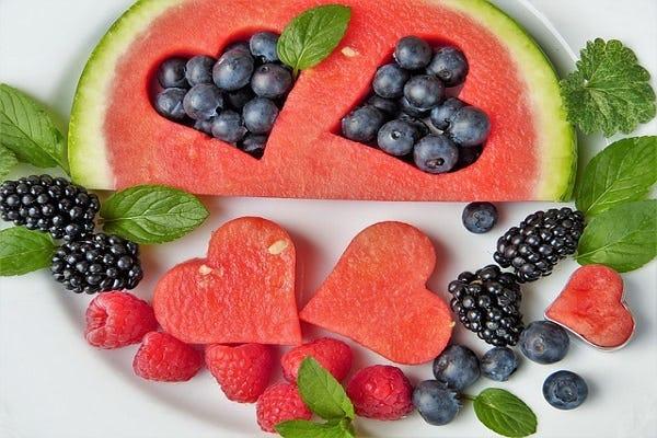 Rahasia Diet Untuk Bebas Dari Penyakit Jantung