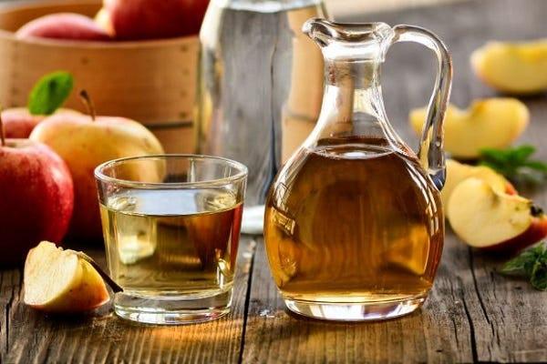 Sari Cuka Apel (Apple Cider Vinegar) Untuk Turunkan Berat Badan? Bisa Banget Kok!