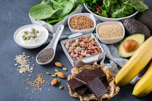 Inilah Makanan Mengandung Magnesium yang Baik Buat Kesehatan Tubuh Kita