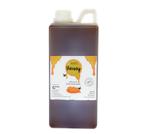 Lentera Honey 100% Madu Hutan Alami 1000 ml