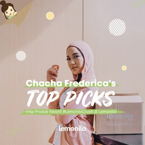 Chacha Frederica's Top Picks
