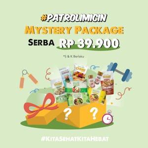 Lemonilo Mystery Package