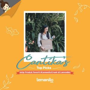 Cantika's Top Picks