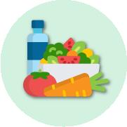Bantu lebih banyak masyarakat untuk hidup sehat dengan menggunakan produk Anda!