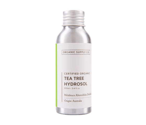 Organic Supply Tea Tree Hydrosol