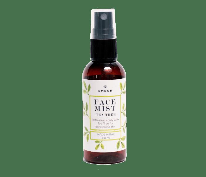 Embun Face Mist Anti-Acne Tea Tree 60 ml