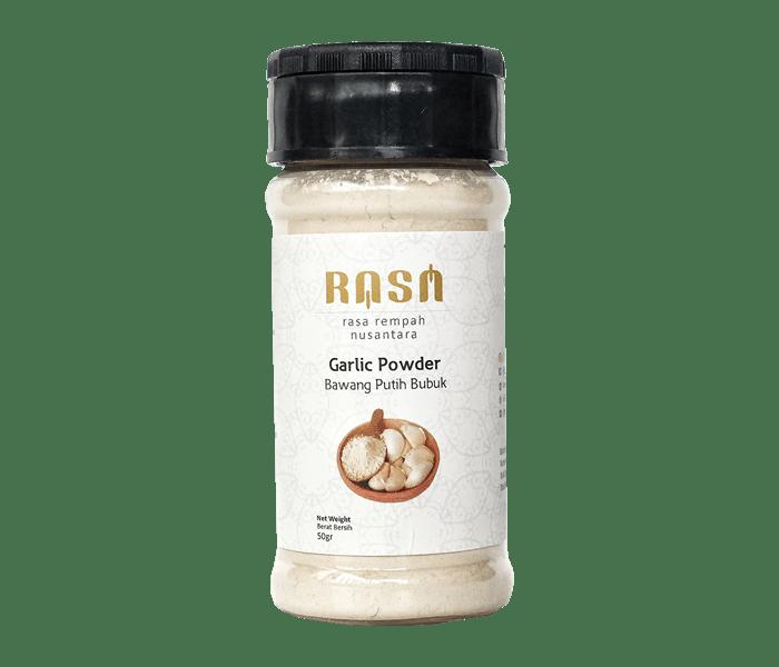 Rasa Garlic Powder 50 gr