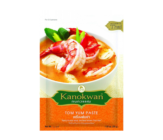 Kanokwan Tom Yum Paste 30 gr