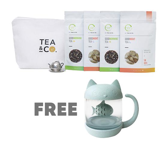 [Promo] Buy Teatox Detox Tea 28 Days Teatox Package Free Mug Cantik