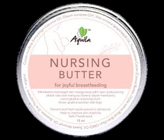 Aquila Nursing Butter 15 gr