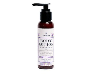Embun Body Lotion Calming Lavender 100 ml