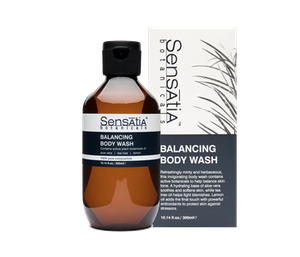Sensatia Botanicals Balancing Body Wash 300 ml