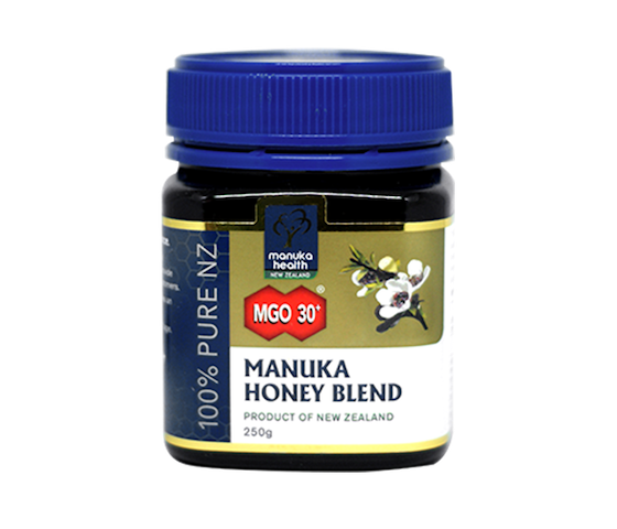 Manuka Health Manuka Honey Blend MGO 30 250 gr