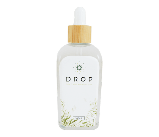 Drop Coconut Beauty Oil 100 ml