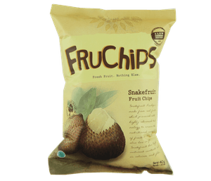 FruChips Keripik Buah Salak