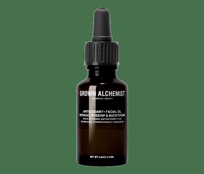 Grown Alchemist Anti-Oxidant Facial Oil 25ml