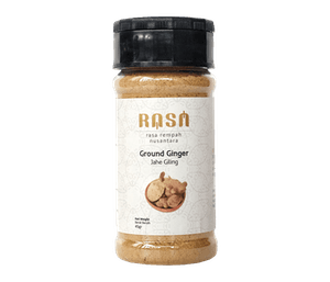 Rasa Ground Ginger 40 gr