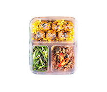 Munch Fit Large Portion Package