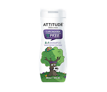 Attitude Little Kids 2 in 1 Shampoo 355 ml