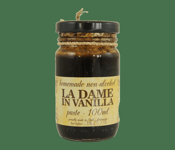La Dame Pasta Vanila Non Alkohol 100 ml