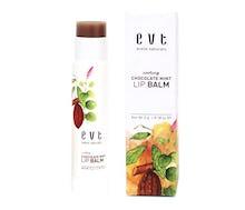 Evete Naturals Cooling Chocolate Mint Lip Balm 5 gr