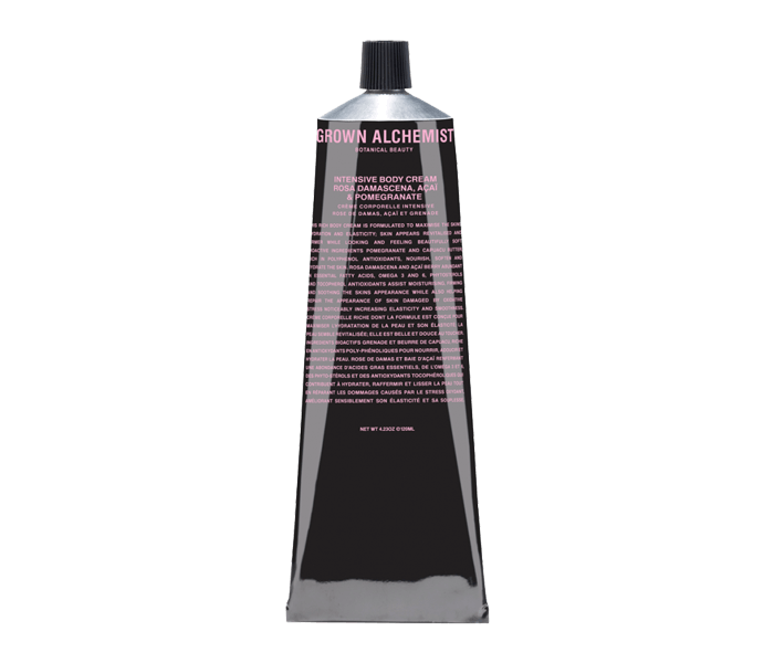 Grown Alchemist Intensive Body Cream 120ml