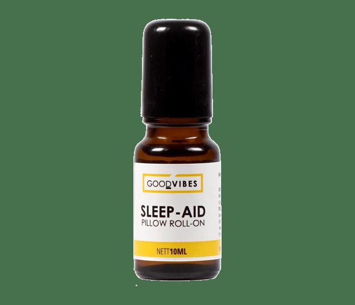 Good Vibes Organic Natural Sleep Aid