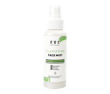 Evete Natural Face Mist Clarifying 100 ml