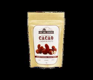 East Bali Cashews Kacang Mede Cokelat 75 gr