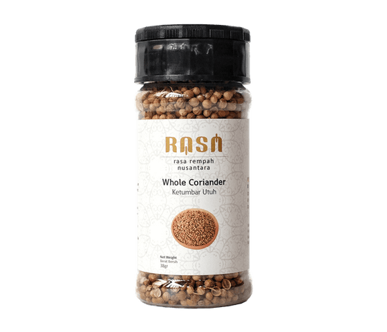 Rasa Whole Coriander Seed 38 gr