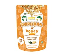 Sunkrisps Popcorn Honey 15 gr