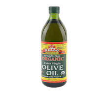 Bragg Olive Oil 473 ml