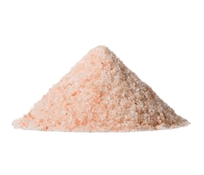 Organic Supply Pink Fine Himalayan Salt 500 gr